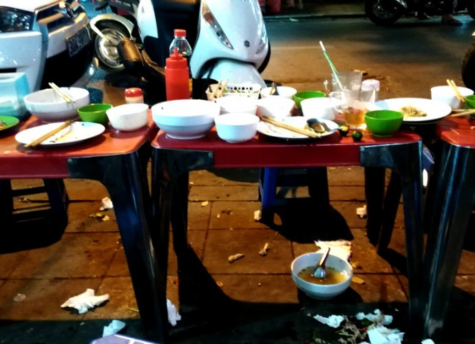 hanoi bia hoi corner